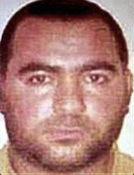 This undated photo posted by the US State Department in their Rewards for Justice website on June 18, 2014 shows Abu Bakr al-Baghdadi, leader of the Islamic State.