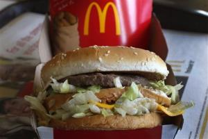 Consumer Reports subscribers handed McDonald's the title of worst-tasting burger.