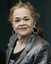 The late Etta James. Her 'At Last' was No. 1.