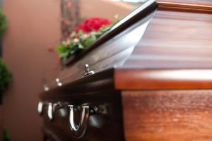 A 3-year-old Filipino girl reportedly woke up in a coffin at her own funeral.