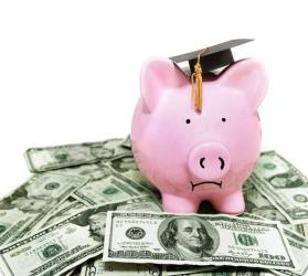 People who are struggling to pay off their student loans may be vulnerable to scams by debt settlement firms.