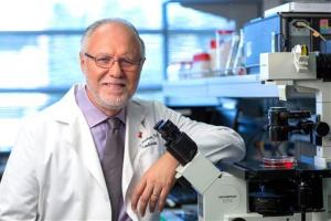 Dr. Eduardo Marban, director of the Cedars-Sinai Heart Institute in Los Angeles, was among the researchers.
