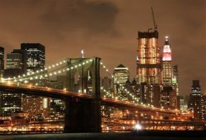 About 1 in 25 New Yorkers have at least a million bucks in assets.