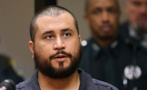 George Zimmerman, acquitted in the high-profile killing of Trayvon Martin, answers questions in court on Nov. 19,  2013, in Sanford, Fla., during a hearing.