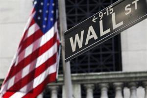 Is the New York Stock Exchange poised for a correction?