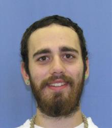 James Paul Myers is seen in this photo provided by the Chester County District Attorneys Office.