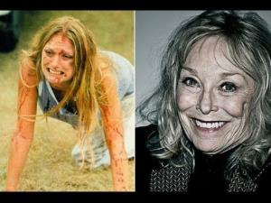 Actress Marilyn Burns, who played Sally in the 1974 classic Texas Chainsaw Massacre, has died at the age of 65.
