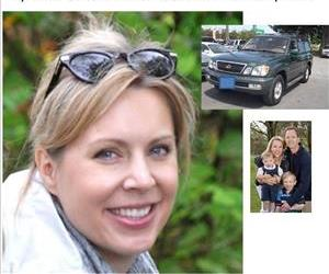 Jennifer Huston's body was found almost two weeks after she went missing.