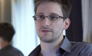 This June 9, 2013, file photo provided by the Guardian shows Edward Snowden, who worked as a contract employee at the National Security Agency, in Hong Kong.