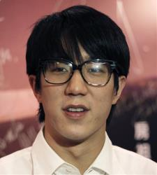 In this June 14, 2010 file photo Hong Kong actor Jaycee Chan attends a premiere of his new film Break Up Club in Hong Kong.