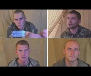 A group of Russian soldiers captured in eastern Ukraine had crossed the border by accident, Russian military sources are quoted as saying. Ukraine said 10 paratroopers had been captured...