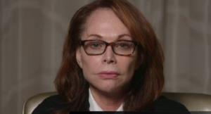 Shirley Sotloff, in a frame grab from her video.