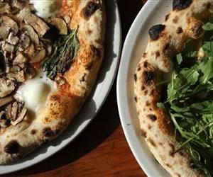 Mozzarella is the king of pizza cheeses, for good reasons.