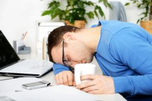 A 20-minute nap after a cup of joe will leave you feeling alert, scientists say.