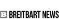Breitbart news logo