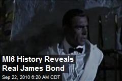 news study reveals james bond