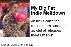 My Big Fat Indie Meltdown