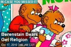 Berenstain Bears Get Religion