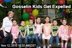 Gosselin Kids Get Expelled