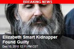 Elizabeth Smart Kidnapper Found Guilty