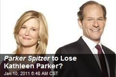 Parker Spitzer to Lose Kathleen Parker?