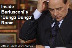 Berlusconi Sex Case 'Troubles' Vatican