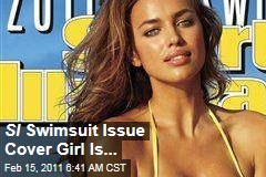 SI Swimsuit Issue Cover Star Revealed