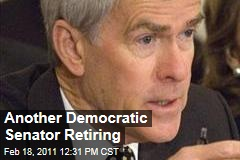 Democratic Senator Jeff Bingaman of New Mexico Will Not Seek Reelection in 2012: Sources