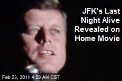 Jfk news stories about jfk page 1 newser