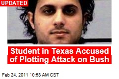 Khalid Ali-M Aldawsari: Student in Texas Nabbed for Plotting Terrorist Attack Using WMD