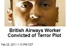 British Airways IT Specialist Rajib Karim Convicted of Terror Plot; Worked with Anwar Al-Awlaki