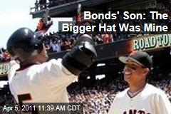 Nikolai Bonds on Barry Bonds' Steroid Use: The Bigger Hat Was Mine