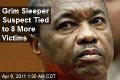 Grim Sleeper Suspect Tied to 8 More Victims