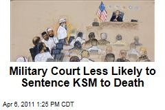 Khalid Sheikh Mohammed Trial: Military Tribunal Less Likely to Sentence Him to Death