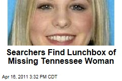 Holly Bobo: Searchers Find Lunchbox in Woods but No Sign of Missing Tennessee Woman