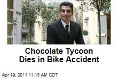 Pietro Ferrero Dead: Italian Chocolate Tycoon Killed in Biking Accident