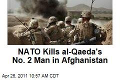 Abdul Ghani, Al-Qaeda's Afghanistan No. 2, Hit in Airstrike