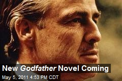 New Godfather Novel Coming