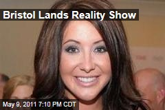 Bristol Palin Lands Reality Show on BIO