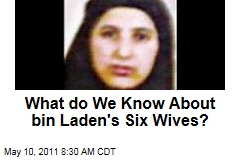Osama bin Laden's Three Widows, Three Former Wives: What Do We Know About Them?