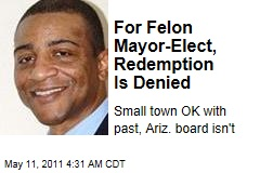 Arizona Refuses to Pardon Felon Mayor-Elect Christopher Linder