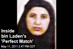 Osama bin Laden's Fifth Wife Amal Ahmed al-Sadah: How He Found 'Perfect Match'
