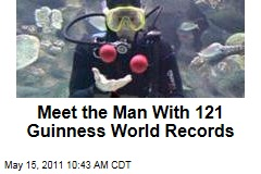 Ashrita Furman: Meet the Man With 121 Guinness World Records