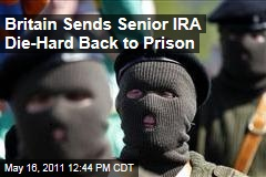 Britain Sends Senior IRA Die-Hard Marion Price Back to Prison