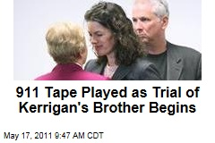 Manslaughter trial begins for Nancy Kerrigan's brother Mark Kerrigan