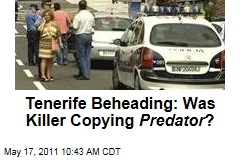 Tenerife Beheading: Deyan Deyanov May Have Copied 'Predator' Decapitation Scenes, Says Friend