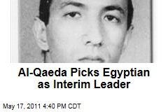 Al-Qaeda Picks Egyptian Saif al-Adel as Interim Leader: CNN