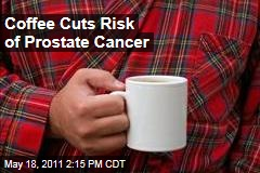 Coffee Lowers the Risk of Lethal Prostate Cancer for Men, According to a Major New Study
