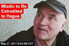 Ratko Mladic: Lawyer Says War Criminal Is in Poor Health