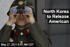 North Korea to Release American Eddie Jun: State Media
